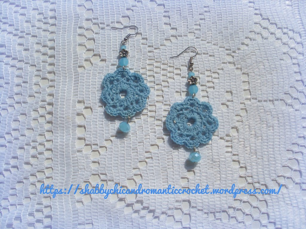 lightblue crochet earrings 4 scrc